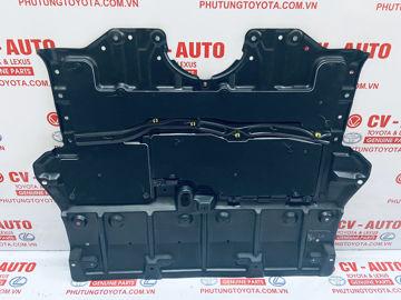 Hình ảnh của51410-30161 Chắn bùn gầm máy Lexus GS300, GS350 hàng chính hãng