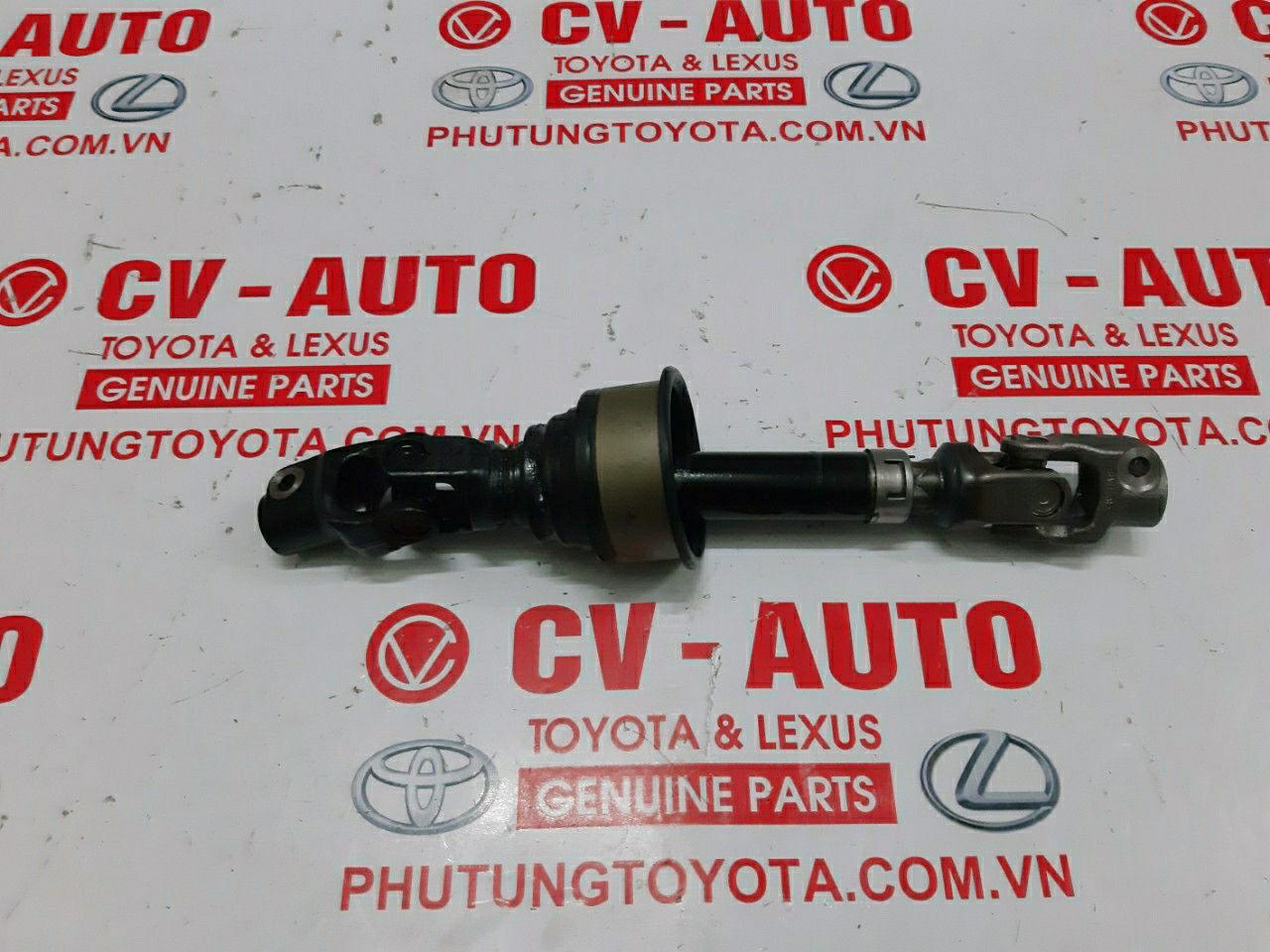 Picture of 45220-0T010 Khớp lái Toyota Venza hàng chính hãng