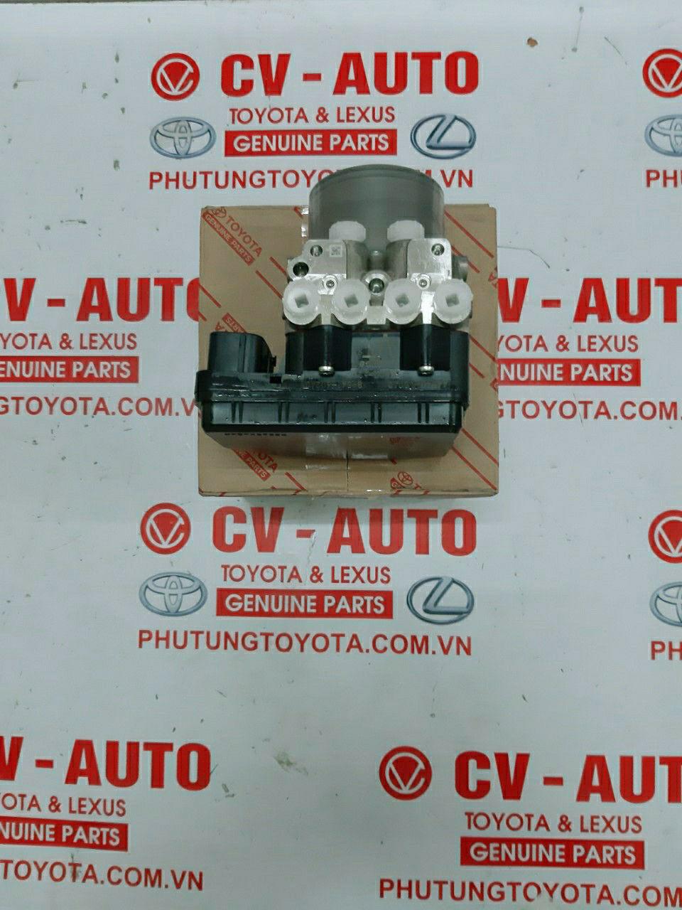Picture of 44050-60140 Bơm ABS Land Cruiser Prado 10-17 hàng chính hãng