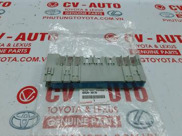 Hình ảnh của82620-30170 Hộp cầu chì động cơ Lexus GSIS hàng chính hãng