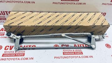 Hình ảnh của85150-60370 Giằng gạt mưa, cơ cấu gạt mưa Toyota Land Cruiser Prado chính hãng