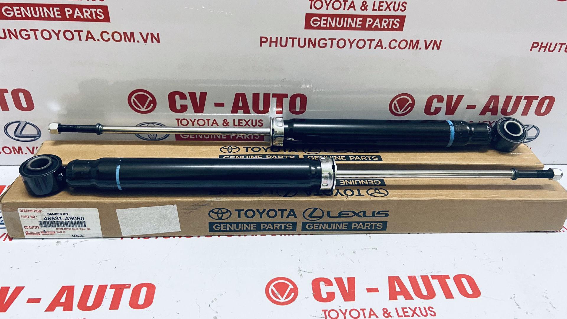 Picture of 48531-A9050 Giảm xóc Toyota Sienna chính hãng