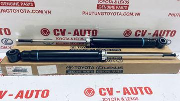 Hình ảnh của48531-A9050 Giảm xóc Toyota Sienna chính hãng