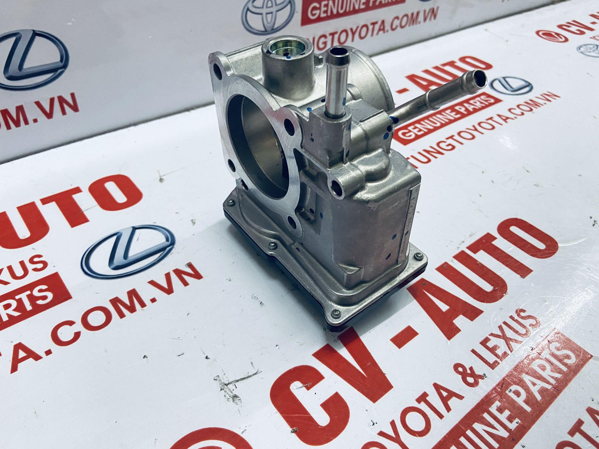 Picture of 22030-0D040 Cổ ga, bướm ga Toyota Corolla Altis chính hãng