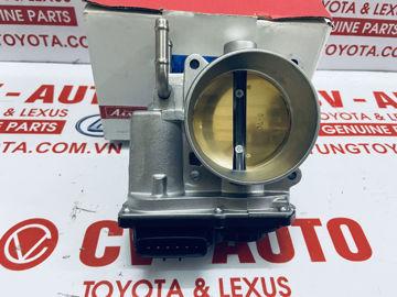 Hình ảnh của22030-31030 Cổ ga, bướm ga Lexus RX350 ES350 / Toyota Camry Avalon Sienna Highlander RAV4 chính hãng