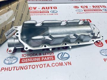 Hình ảnh của16877-38030 Nắp áo nước lock máy Toyota Lexus hàng chính hãng