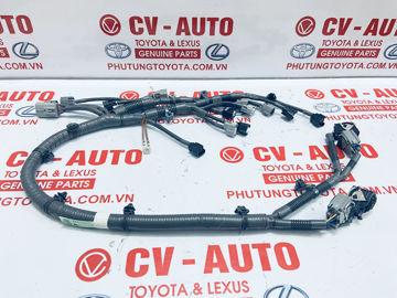 Hình ảnh của82125-50080 Dây điện kim phun Lexus LS460 chính hãng