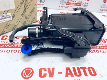 Hình ảnh của77740-30360 Bầu lọc than hoạt tính Toyota Lexus hàng chính hãng