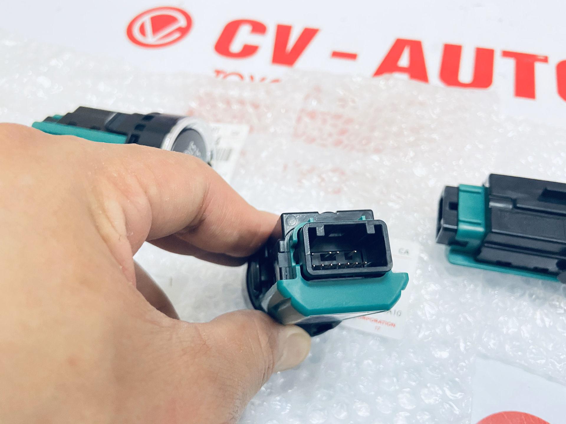 Picture of 89611-48034 Nút bấm khởi động Lexus LX570 RX350 RX450H chính hãng