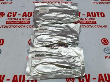 Hình ảnh của89465-52380 Cảm biến khí xả, cảm biến ô xy Toyota Vios chính hãng