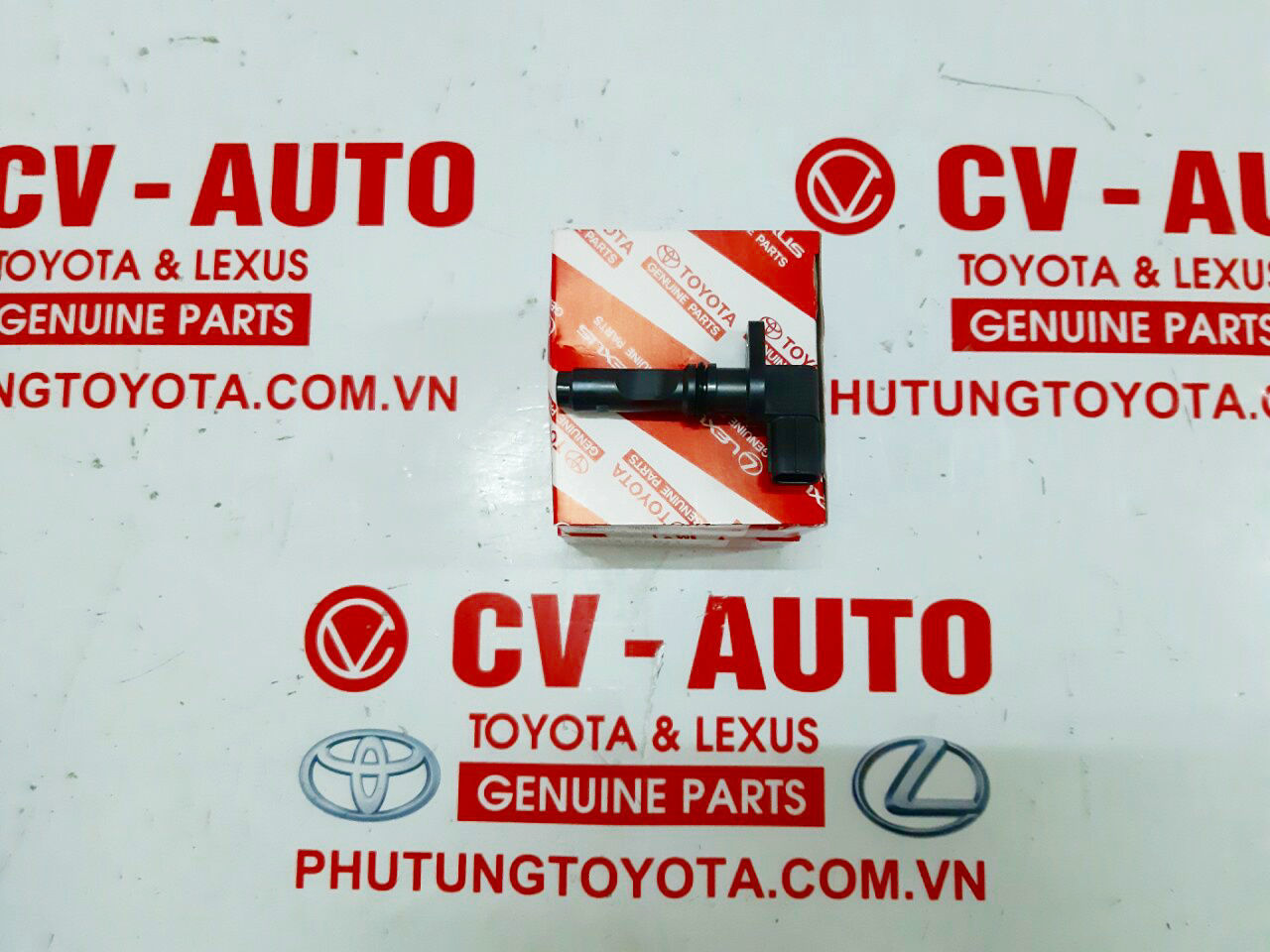 Picture of 90919-05071 Cảm biến trục cơ Toyota Lexus 1UR 2UR 3UR chính hãng