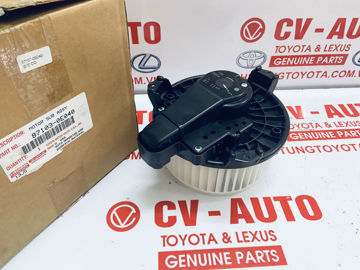 Hình ảnh của87103-0E040 87103-06110 Quạt điều hòa Toyota Camry Venza Highlander Avalon / Lexus RX350 RX450H ES350