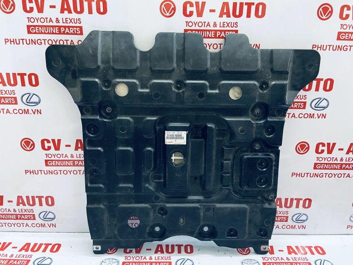 Picture of 51420-60090 Chắn bùn gầm máy Lexus LX570, Toyota Land Cruiser  Prado chính hãng
