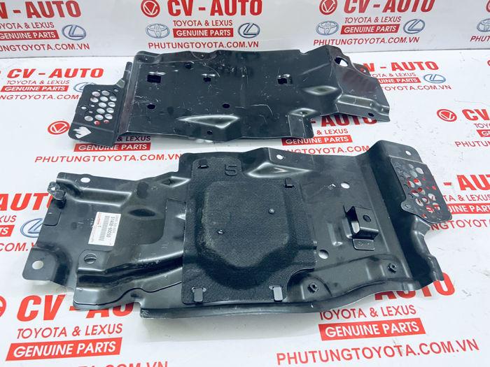 Picture of 51408-60050 Chắn bùn gầm máy Lexus LX570, Toyota Land Cruiser Prado hàng chính hãng