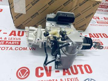 Hình ảnh của47050-76040 Tổng phanh ABS Lexus CT200H hàng chính hãng