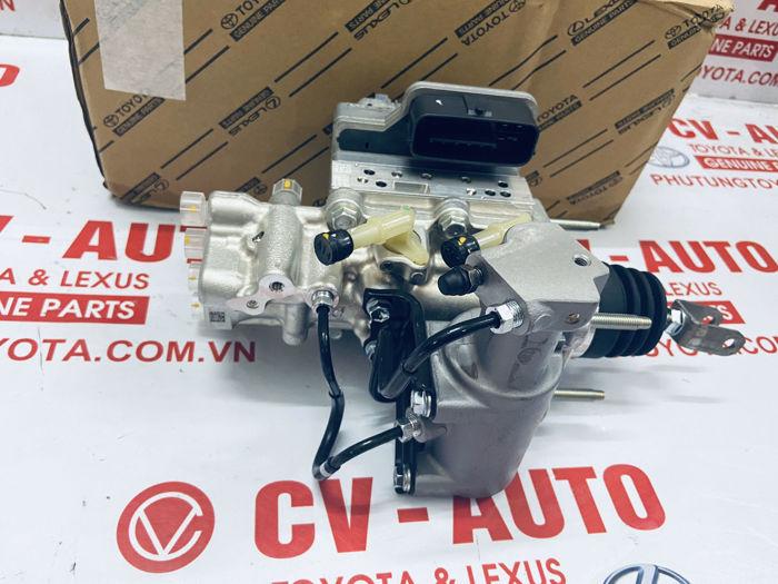 Picture of 47050-76040 Tổng phanh ABS Lexus CT200H hàng chính hãng