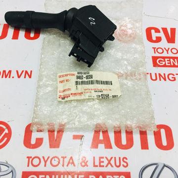 Hình ảnh của84652-0E050 Công tắc gạt mưa Toyota Venza Sienna Highlander / Lexus RX330 RX350 chính hãng