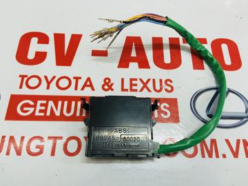 Hình ảnh của89245-60020 Cảm biến góc lái Lexus GX470 hàng chính hãng