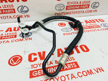 Hình ảnh của44411-60540 Tuy ô trợ lái Toyota Land Cruiser Prado chính hãng
