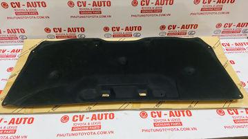 Hình ảnh của53341-33120 Tấm chống nóng capo, tấm cách nhiệt capo Toyota Camry Mỹ chính hãng