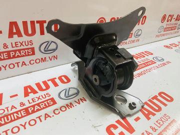 Hình ảnh của12372-0Y250 Chân máy Toyota Vios 16- MT hàng chính hãng