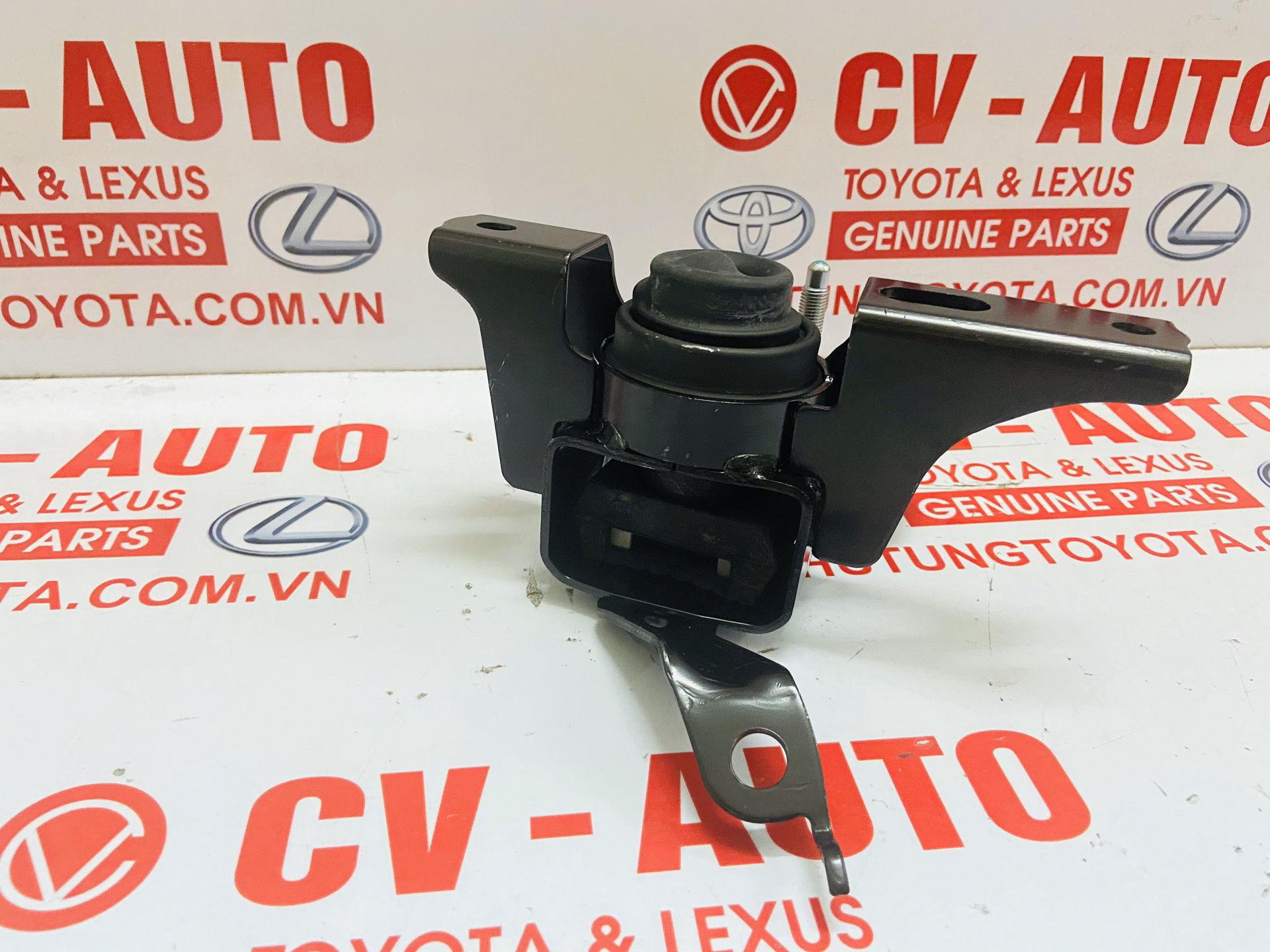 Picture of 12305-0Y110 Chân máy, chân đầu cam Toyota Vios 2016-2019 số sàn chính hãng