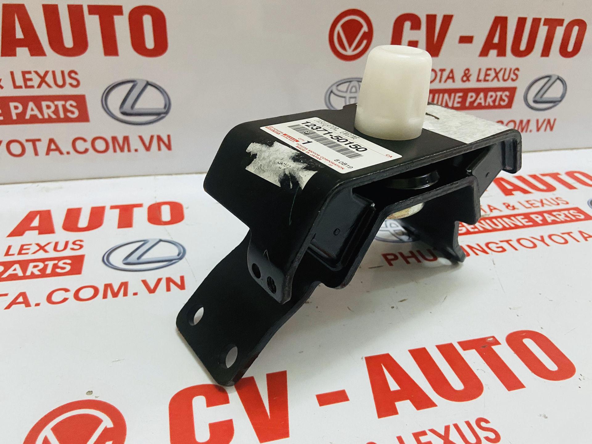 Picture of 12371-50150 Chân máy Lexus GX470 hàng chính hãng