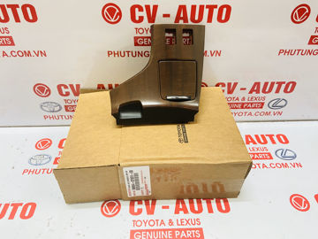 Hình ảnh của58804-0T031-E0 Ốp mặt trên yên ngựa Toyota Venza hàng chính hãng