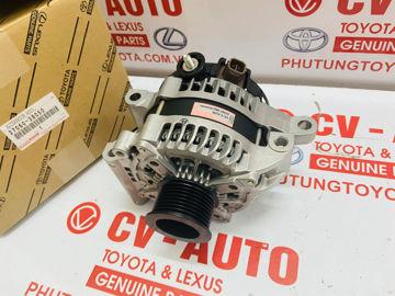 Hình ảnh của27060-38050 Máy phát điện Lexus LX570 - Land Cruiser V8 máy 3UR chính hãng