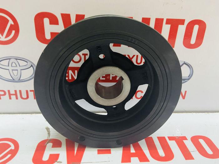 Picture of 13470-31030 Pully trục cơ máy Toyota Lexus 2GR hàng chính hãng
