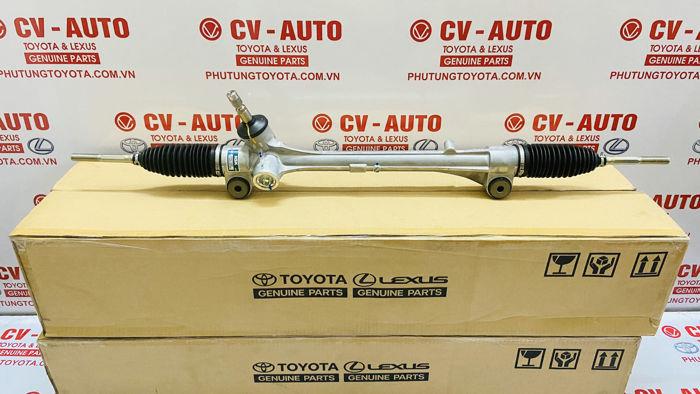 Picture of 45510-06041 Thước lái Toyota Camry 2012 - 2019 hàng chính hãng