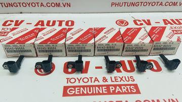 Hình ảnh của89542-60050 89543-60050 Cảm biến ABS Toyota Prado Cruiser - Land Cruiser Prado, Lexus GX460 GX470 LX570