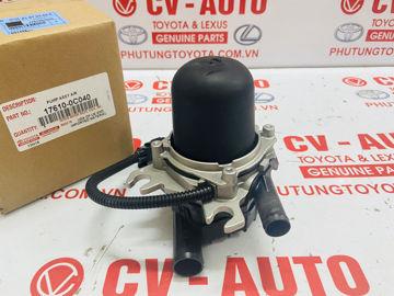 Hình ảnh của17610-0C040 Bơm tăng áp khí nạp Lexus GX460 GX470, Toyota Land Cruiser Prado