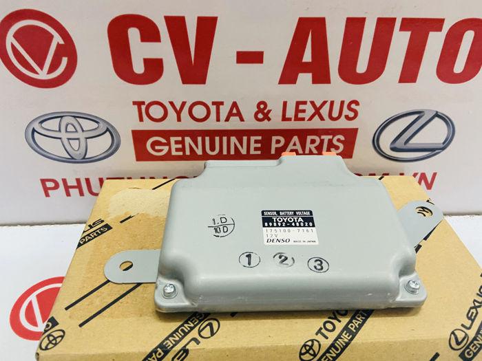 Picture of 89892-48020 Hộp cảm biến Pin Hybrid Lexus RX450H chính hãng