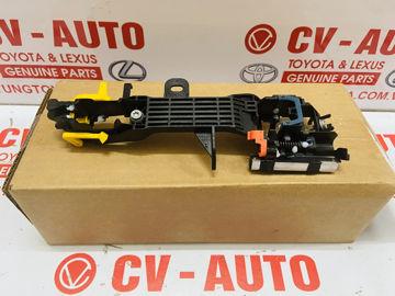 Hình ảnh của69203-08020 Xương tay mở cửa ngoài Toyota Sienna hàng chính hãng