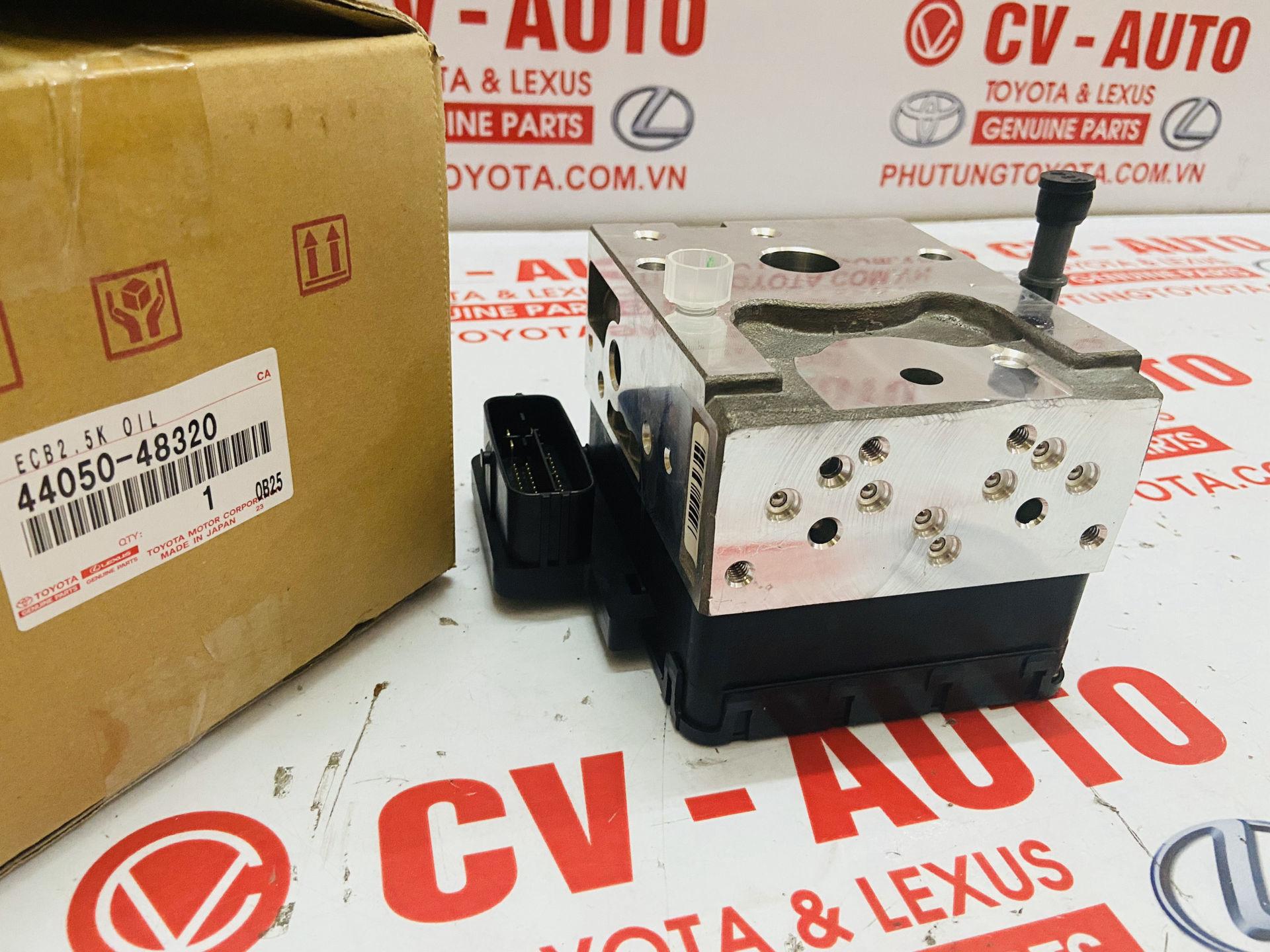 Picture of 44050-48320 Bộ chấp hành ABS Lexus RX350 RX450H chính hãng