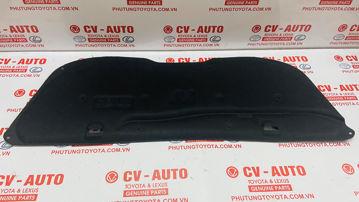 Hình ảnh của53341-0T010 Tấm chống nóng capo Toyota Venza hàng chính hãng