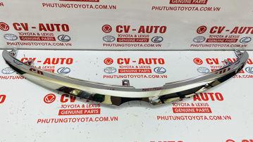 Hình ảnh của53101-0D330 Nẹp mạ capo Toyota Vios 2015 hàng chính hãng