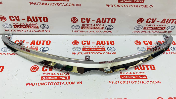 Picture of 53101-0D330 Nẹp mạ capo Toyota Vios 2015 hàng chính hãng
