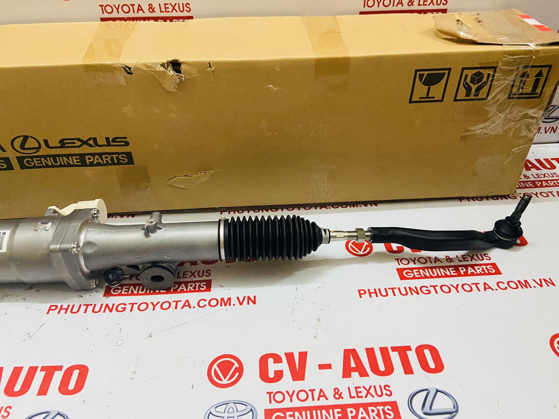 Picture of 44200-53151 Thước lái Lexus IS250 IS350 GSE25 GSE26 hàng chính hãng