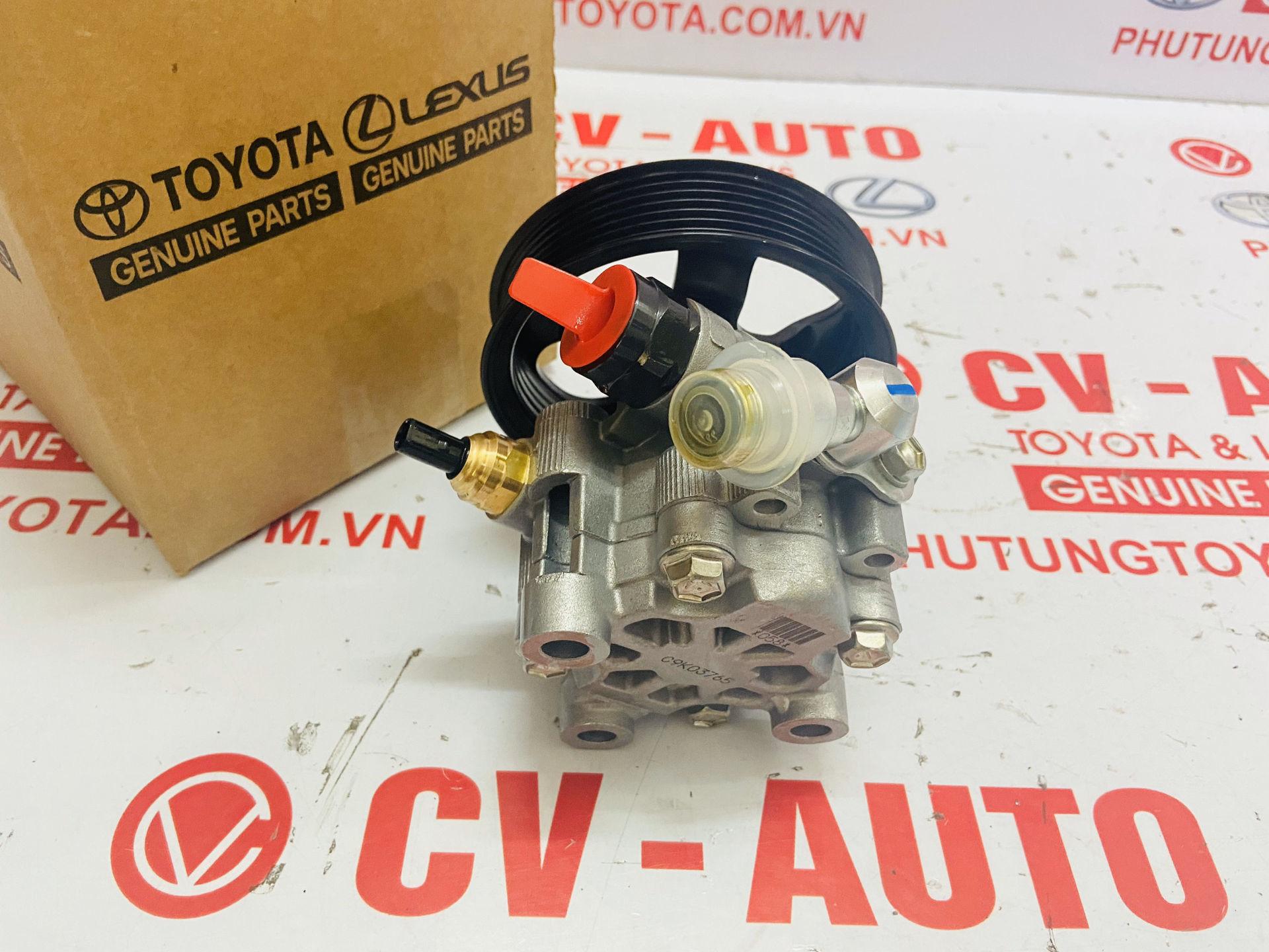 Picture of 44310-08020 Bơm trợ lực lái Toyota Sienna chính hãng