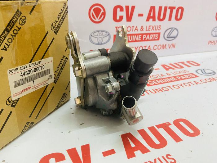 Picture of 44320-06070 Bơm trợ lực Toyota Camry 3.0 MCV30 2002-2006 chính hãng