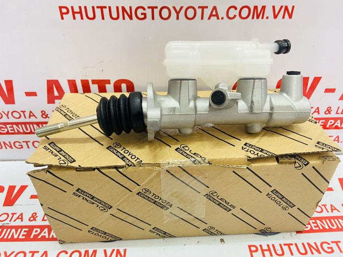 Picture of 47201-50350 Tổng phanh Lexus LS460 LS600H hàng chính hãng