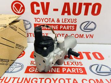 Hình ảnh của47207-50020 Xi lanh tổng phanh Lexus LS460 LS600H hàng chính hãng