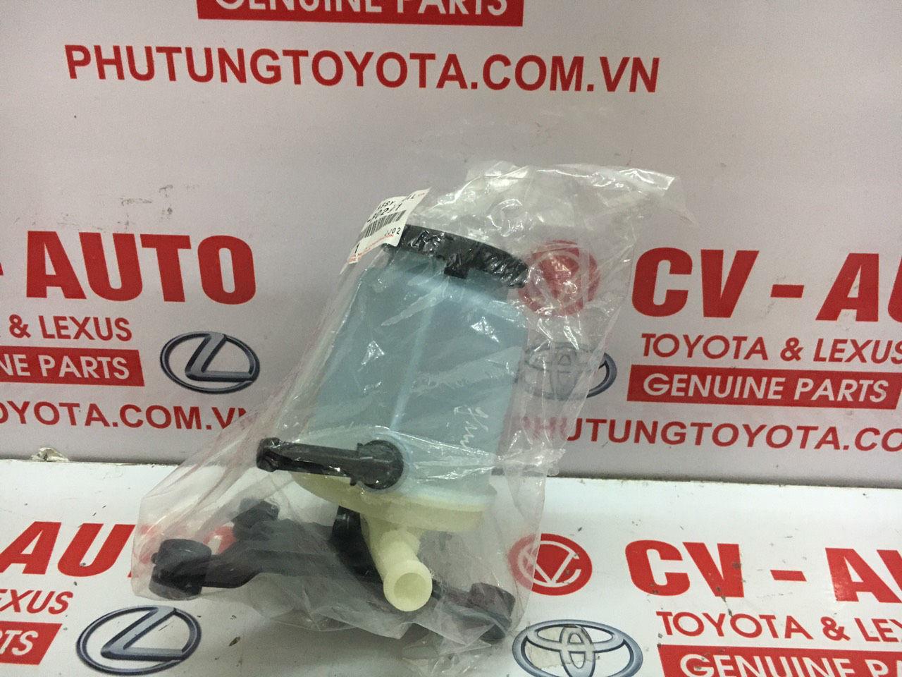 Picture of 44360-60291 Bình dầu trợ lực Lexus LX570 hàng chính hãng