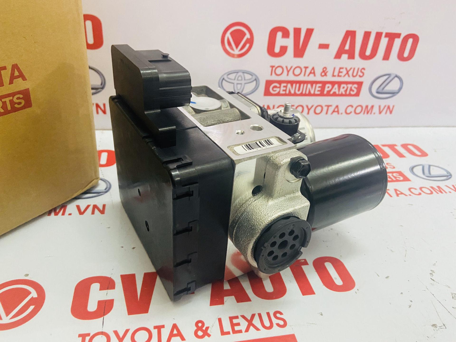 Picture of 44050-30670 Bộ chấp hành ABS Lexus GS300 GS350 chính hãng