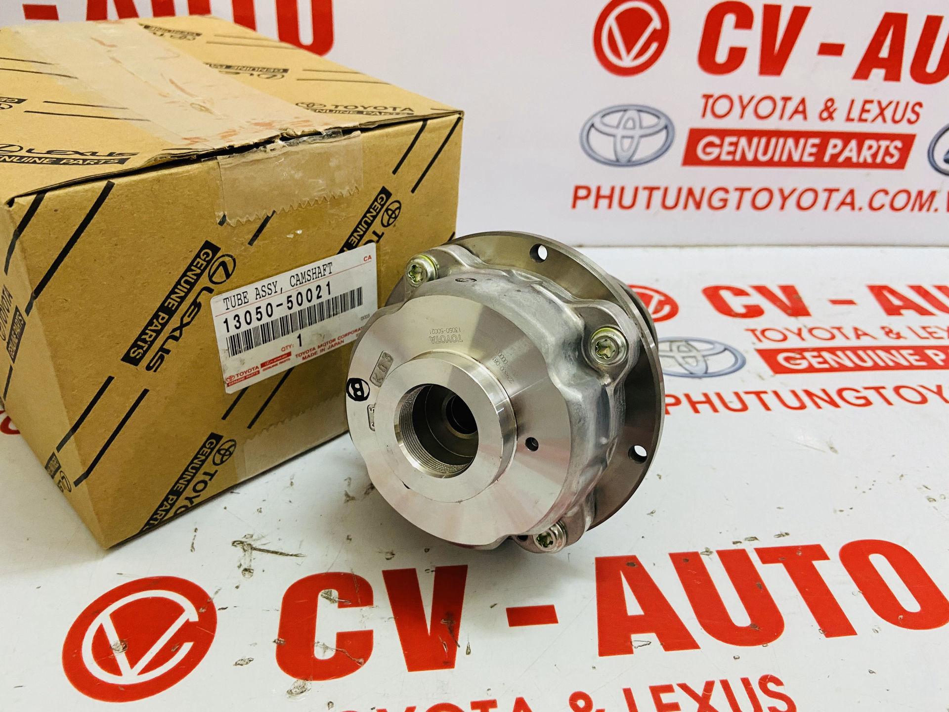 Picture of 13050-50021 Nhông cam hút Lexus GX470 LX470 Land 2UZ chính hãng