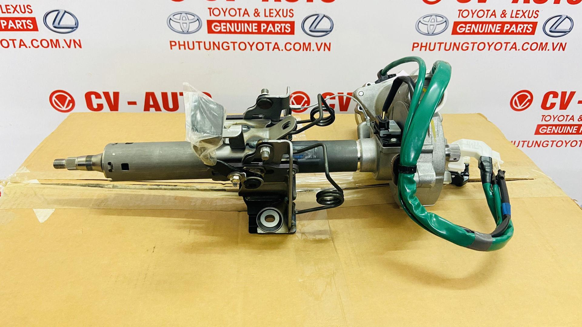 Picture of 45250-0T090 Cọc lái điện, mô tơ trợ lực lái Toyota Venza xịn chính hãng