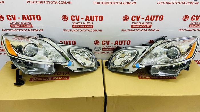 Picture of 81140-30B50 81070-30B61 Đèn pha phải, trái Lexus GS300 GS350 chính hãng