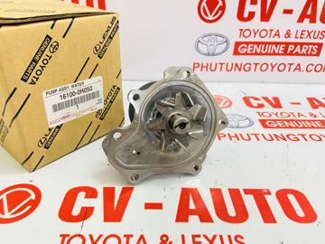 Hình ảnh của16100-0H050 Bơm nước Toyota Camry 2.4 ACV40 06-12 VN chính hãng